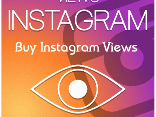 Buy Instagram Views