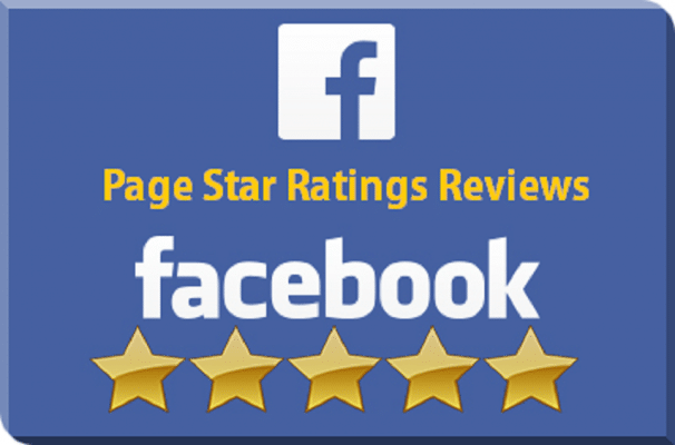 Buy Facebook Page Ratings