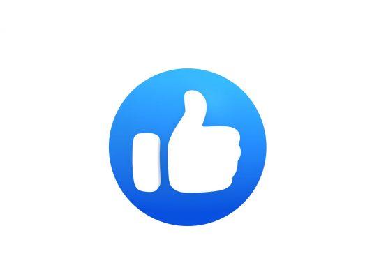 Buy Facebook Reaction Likes