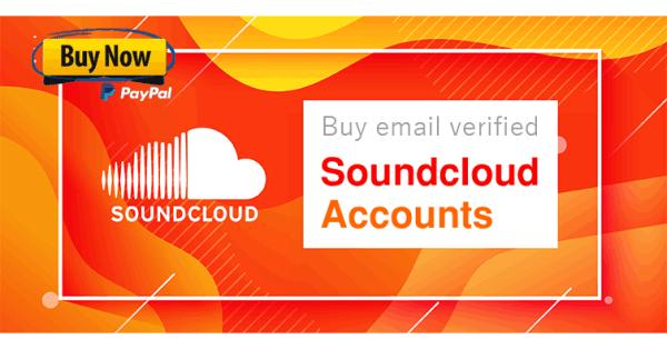 buy soundclouds Accounts