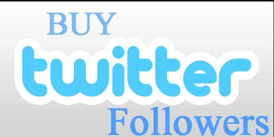 Buy real twitter followers no password